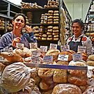 Our Daily Bread by TonyCrehan