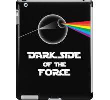 Dark Side of the Force v2 iPad Case/Skin