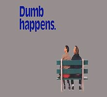 Dumb and Dumber / Forrest Gump by Jeffrey Garcia