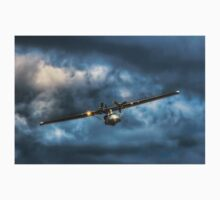 Catalina Flying Boat Kids Clothes