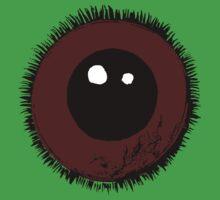 Parasyte eye by maolin