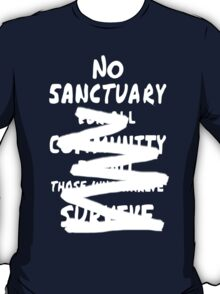 No sanctuary T-Shirt