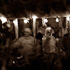 krewe of boo by leapdaybride