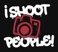I shoot people by nektarinchen
