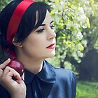 Snow White by Ashlee Hawksworth