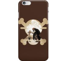 The Will of the D. iPhone Case/Skin