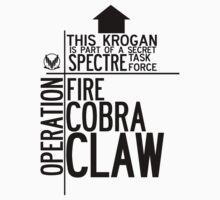 Operation Fire... Cobra... Claw. by AleValStra