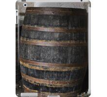 Barrels iPad Case/Skin