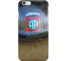 Airborne all the Way  iPhone Case/Skin