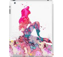 Ariel 2 iPad Case/Skin