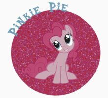 PinkiePieGlitter Kids Clothes