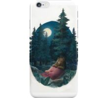 Lovely, Dark, and Deep iPhone Case/Skin