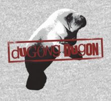 The Dugong Dugon by Federico Sironi