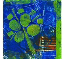 Blue of Night Photographic Print