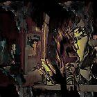 Karen Turning by Joshua Bell