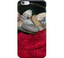 The Art of Wool - Collection 1.7 iPhone Case/Skin