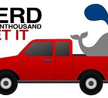 The Ferd F-Teenthousand by Aja Lyonfields