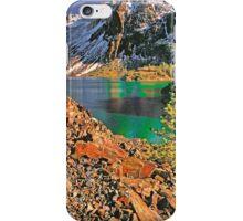 TENAYA LAKE iPhone Case/Skin