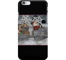 The Art of Wool - Collection 1.12 iPhone Case/Skin