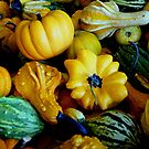 Autumn Harvest by Loree McComb