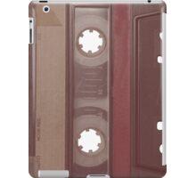 Cassette!  iPad Case/Skin