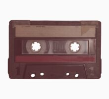 Cassette!  Kids Clothes