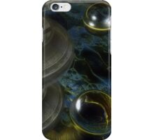thine own self // the difference between who and what you are iPhone Case/Skin