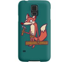 Den Carpenter Samsung Galaxy Case/Skin