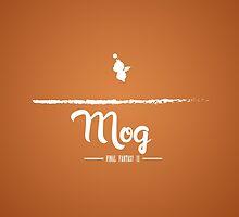 Mog - Final Fantasy IX by moombax