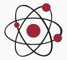 Atom symbol Kids Clothes