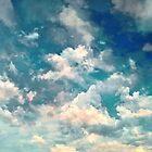 Sky Moods 4, Refreshing by Glenn McCarthy