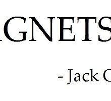 Stargate SG1 Magnets by ilonabelle