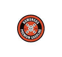 Humungus Premium Gasoline Photographic Print