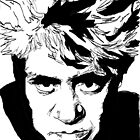 Pedro Almodovar by burrotees