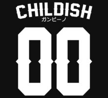 Childish Jersey v2: White by ngud