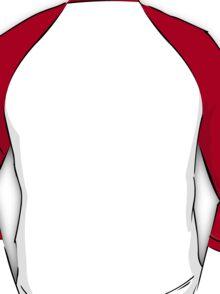 Childish Jersey v2: White T-Shirt