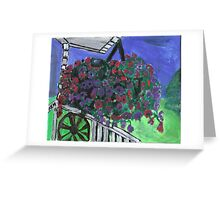Spring Collection 2011 Greeting Card