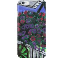 Spring Collection 2011 iPhone Case/Skin
