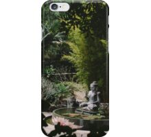 Tranquility. iPhone Case/Skin