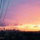 Sunrise. by strangerandfict