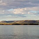Spencer Gulf.2 by Christina Backus