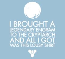 Lousy Engram Kids Clothes