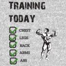 Full Body Workout! by jack-bradley