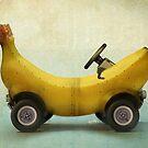 banana buggy by vinpez
