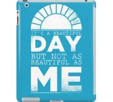 Beautiful Day iPad Case/Skin