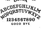 Ouija Board - Spirit Circle - Occult Reading by Playmate