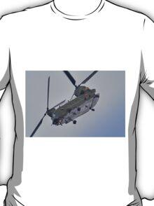 RAF Odiam Display Chinook - Dunsfold 2013 T-Shirt