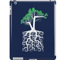 Square Root iPad Case/Skin