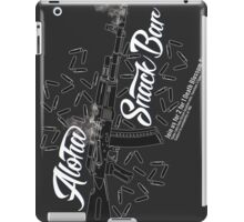 Aloha Snack Bar (Phone Case) iPad Case/Skin