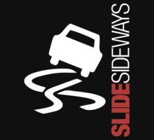 Slide Sideways (2) by PlanDesigner